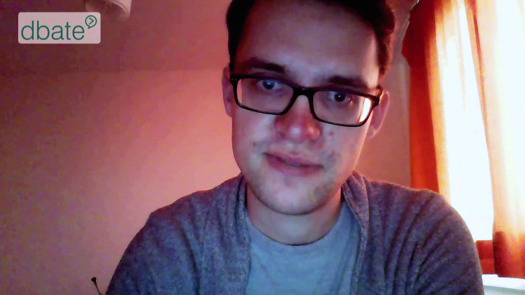 Screenshot_dbate_Lukas Mengelkamp_Henry Kissinger_Skype-Talk