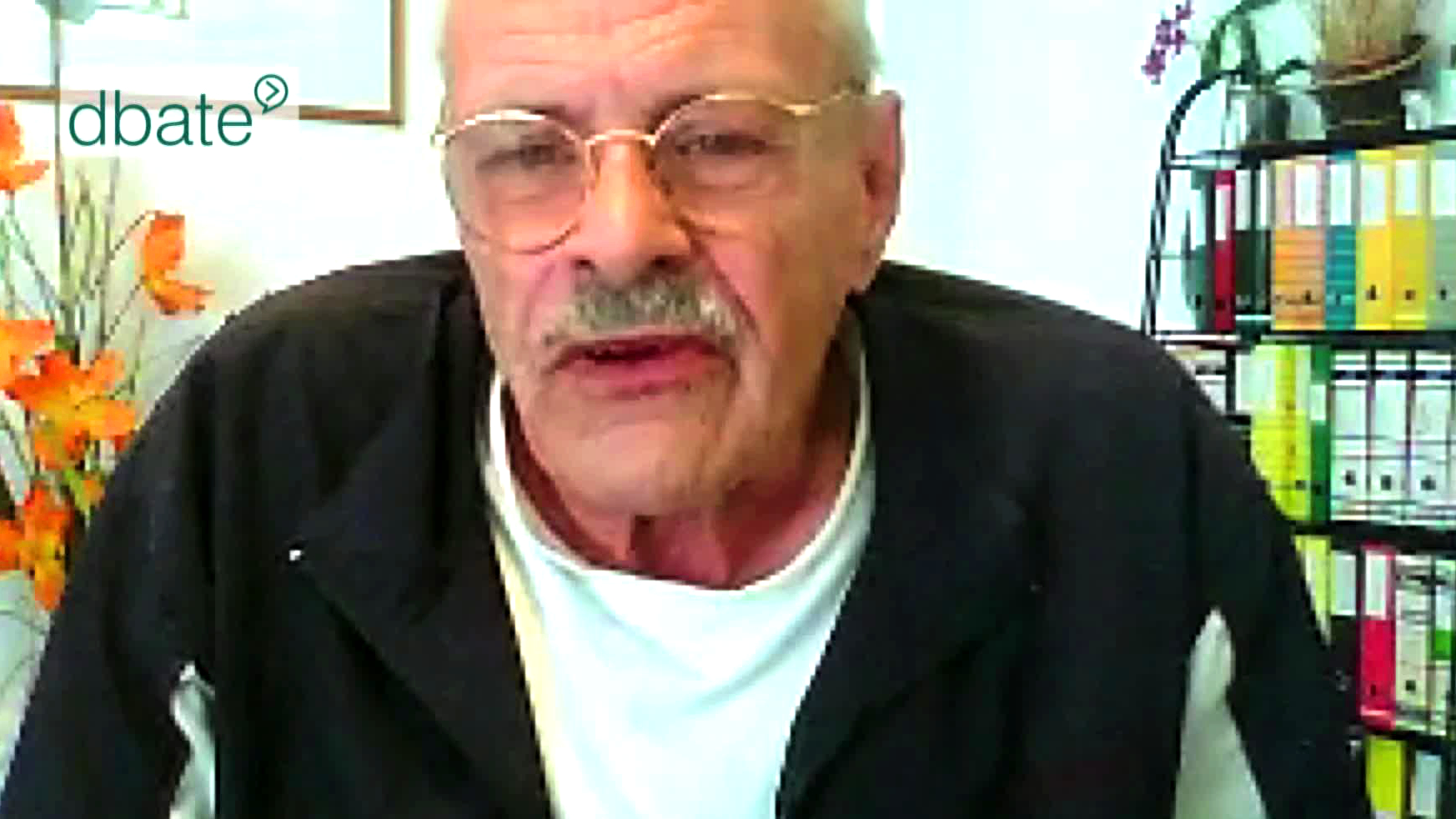 Screenshot_dbate_Heinrich Strübig_Skype-Talk