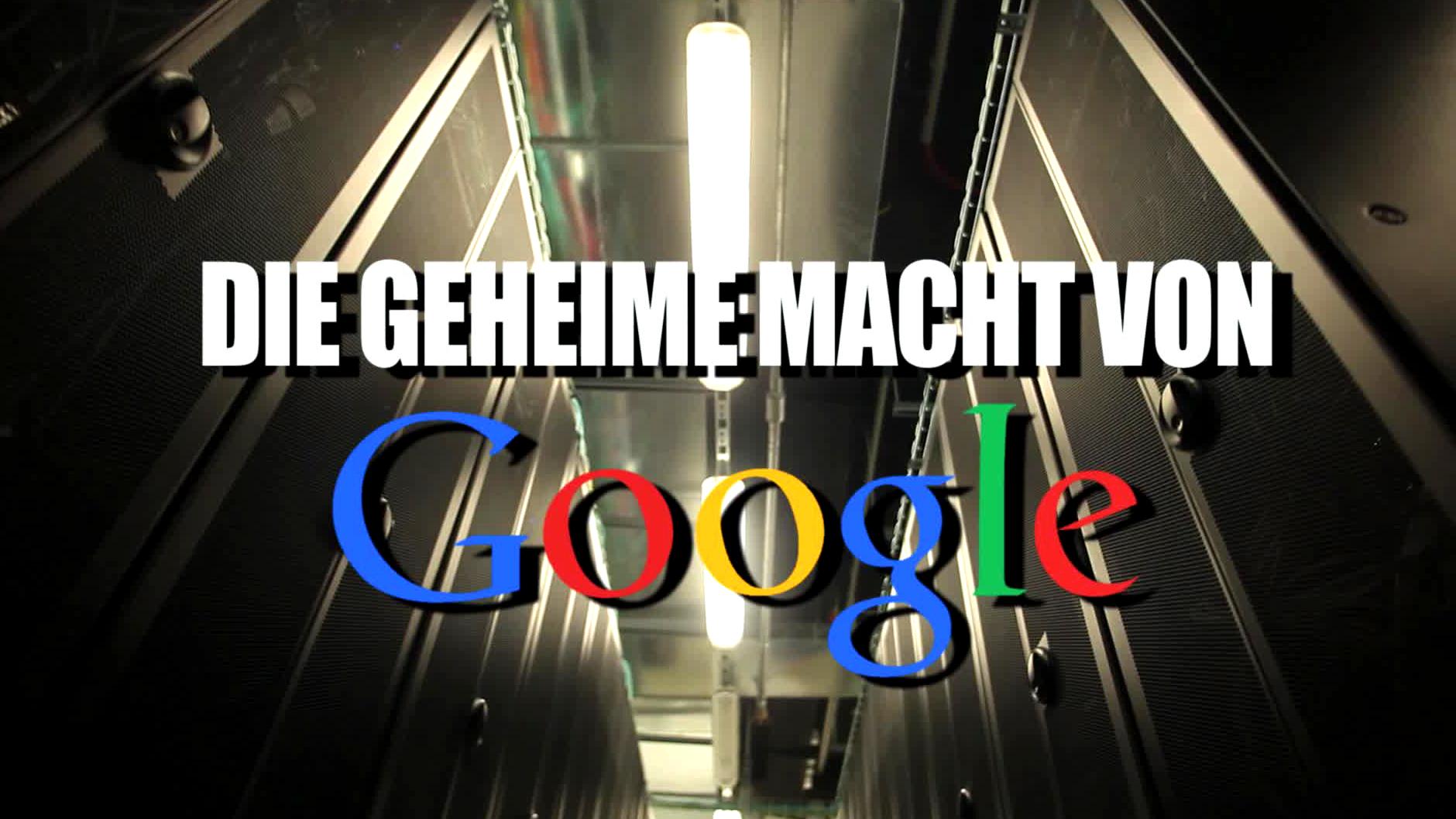 Screenshot_dbate_Trailer_Geheime Macht von Google_ARD_2014