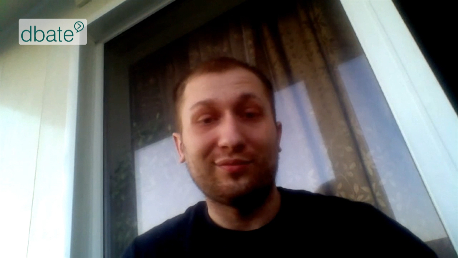 Nikolai Voronin, Donezk.
