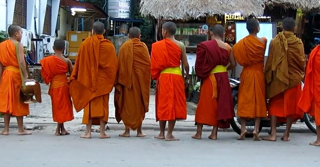Mein Motoradtrip durch Laos 3/3 - Laos im Wandel