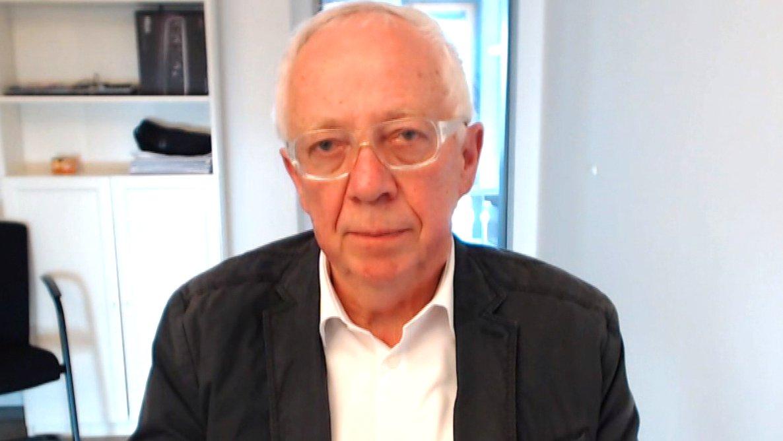 """Hans-Jürgen Börner auf dbate.de: """"Gysi hat seine Vergangenheit eingeholt!"""""""