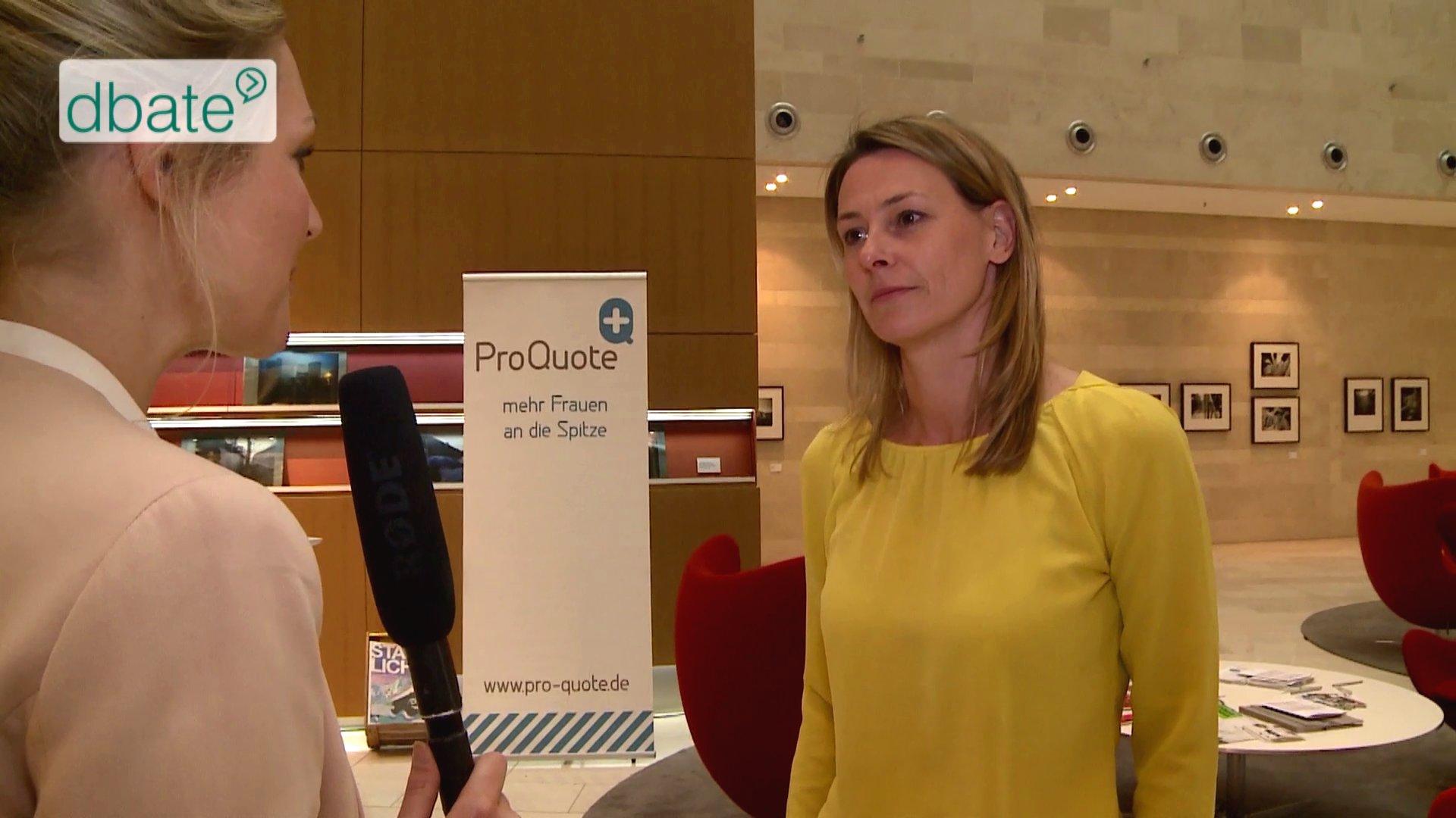 Zusammenschnitt von Interviews auf dem Vocer Innovation day 2015