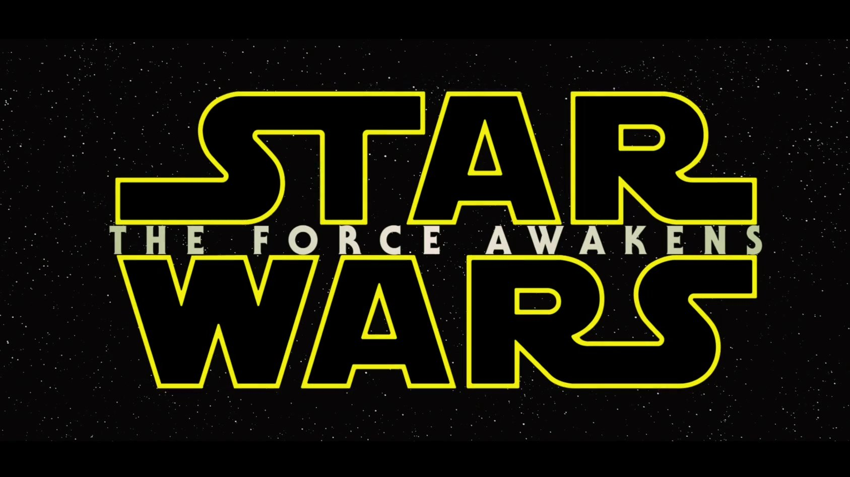 Star Wars: The Force Awakens Trailer (official), 2015.