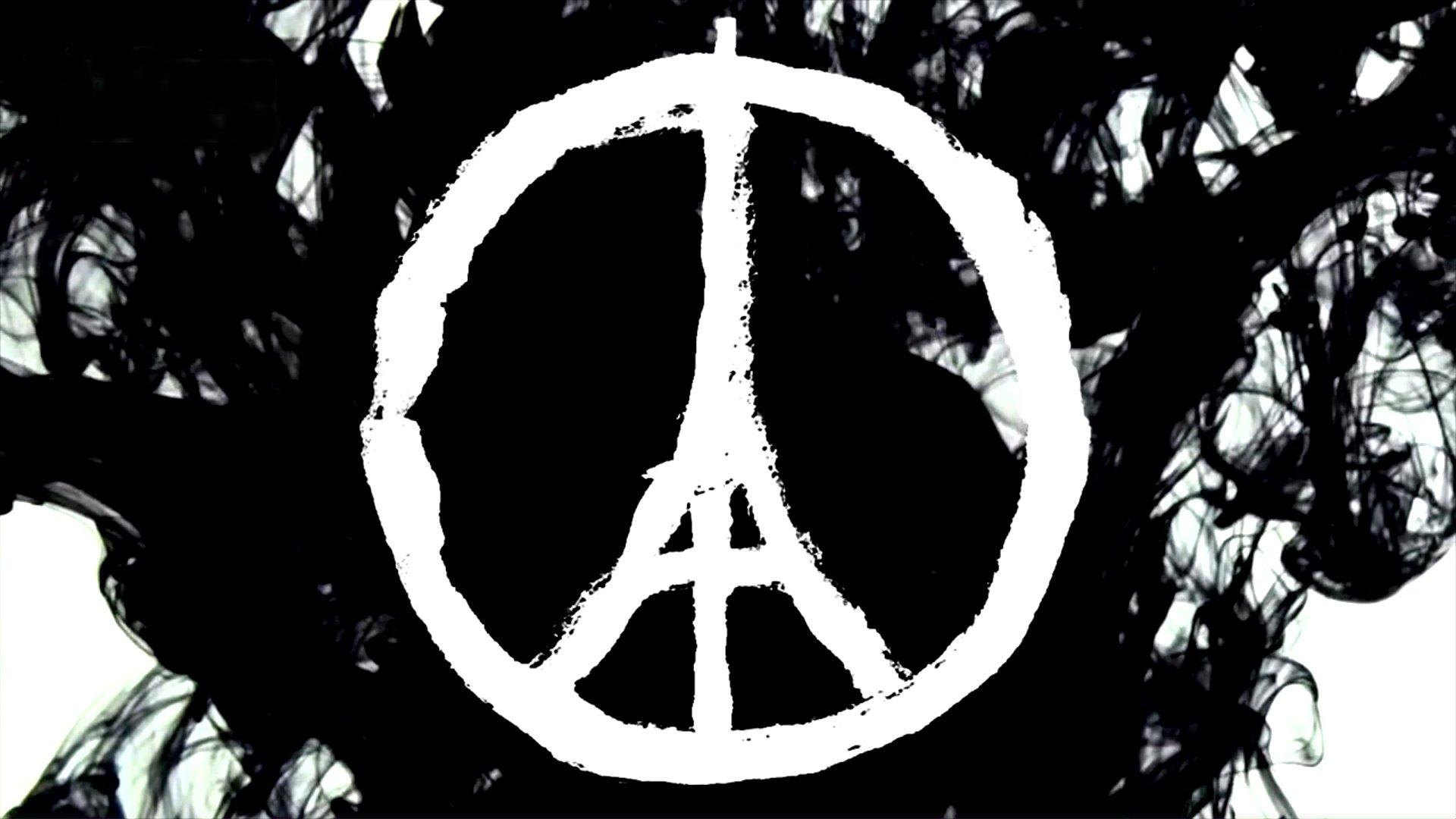 Netz-Reaktionen auf Paris-Terror, 2015