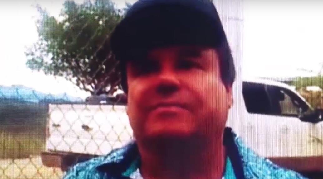 Drogenboss El Chapo ist die Unschuld vom Lande