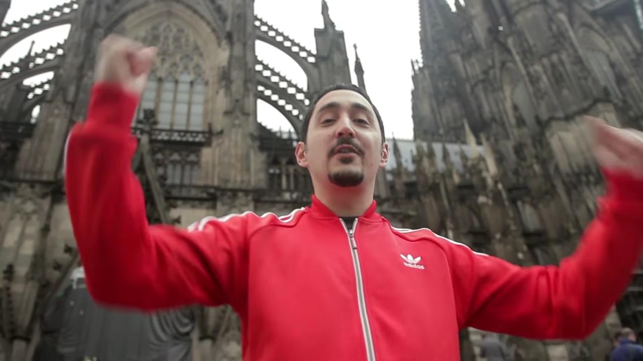 """Eko Fresh rappt über die sexuellen Angriffe in Köln, sein neuer Track heißt """"Domplatten Massker"""""""