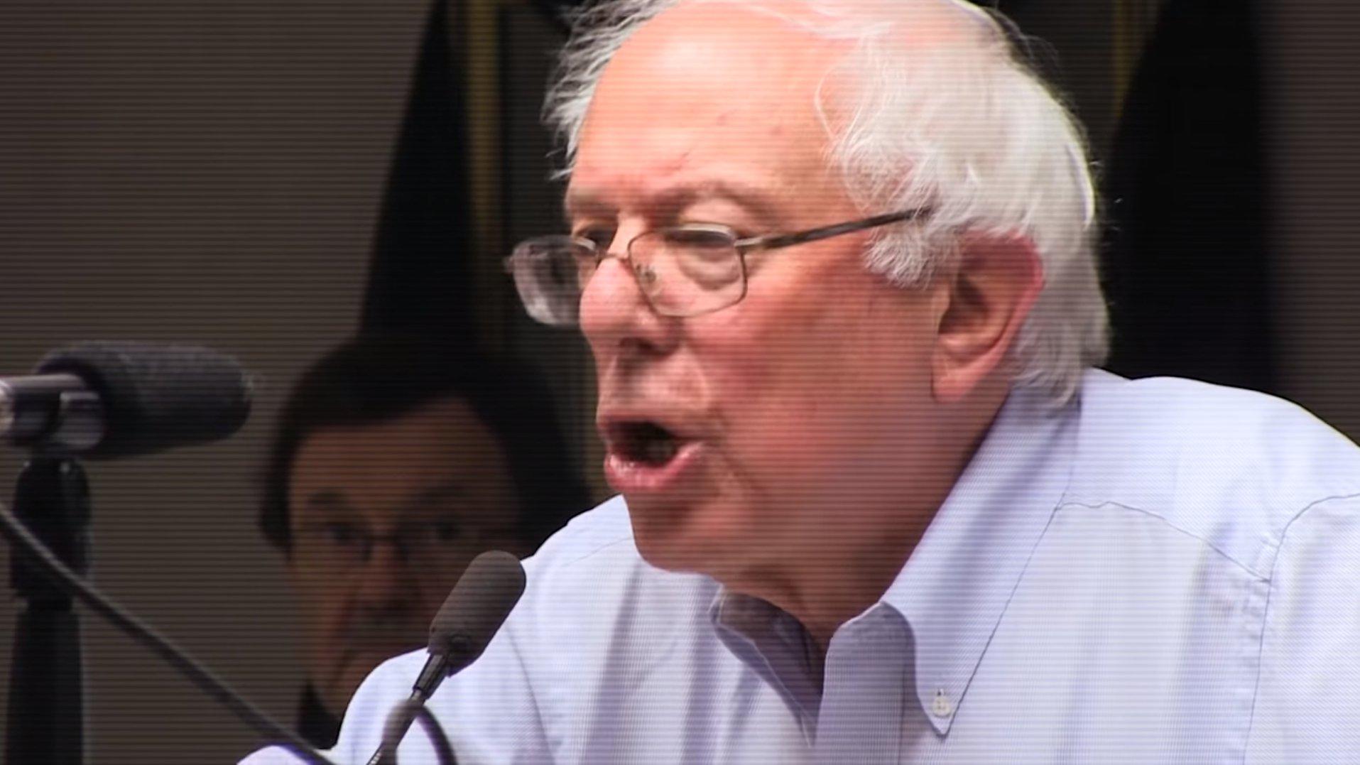 US-Demokrat Bernie Sanders