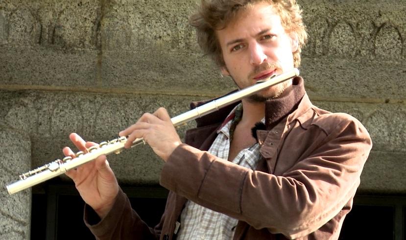 """MIZ """"Das große (Arbeits-)Los"""": Thomas, der Flötenspieler"""