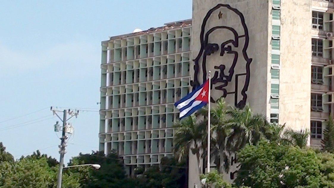 Videotagebuch Mein Kuba - Leben im Sozialismus