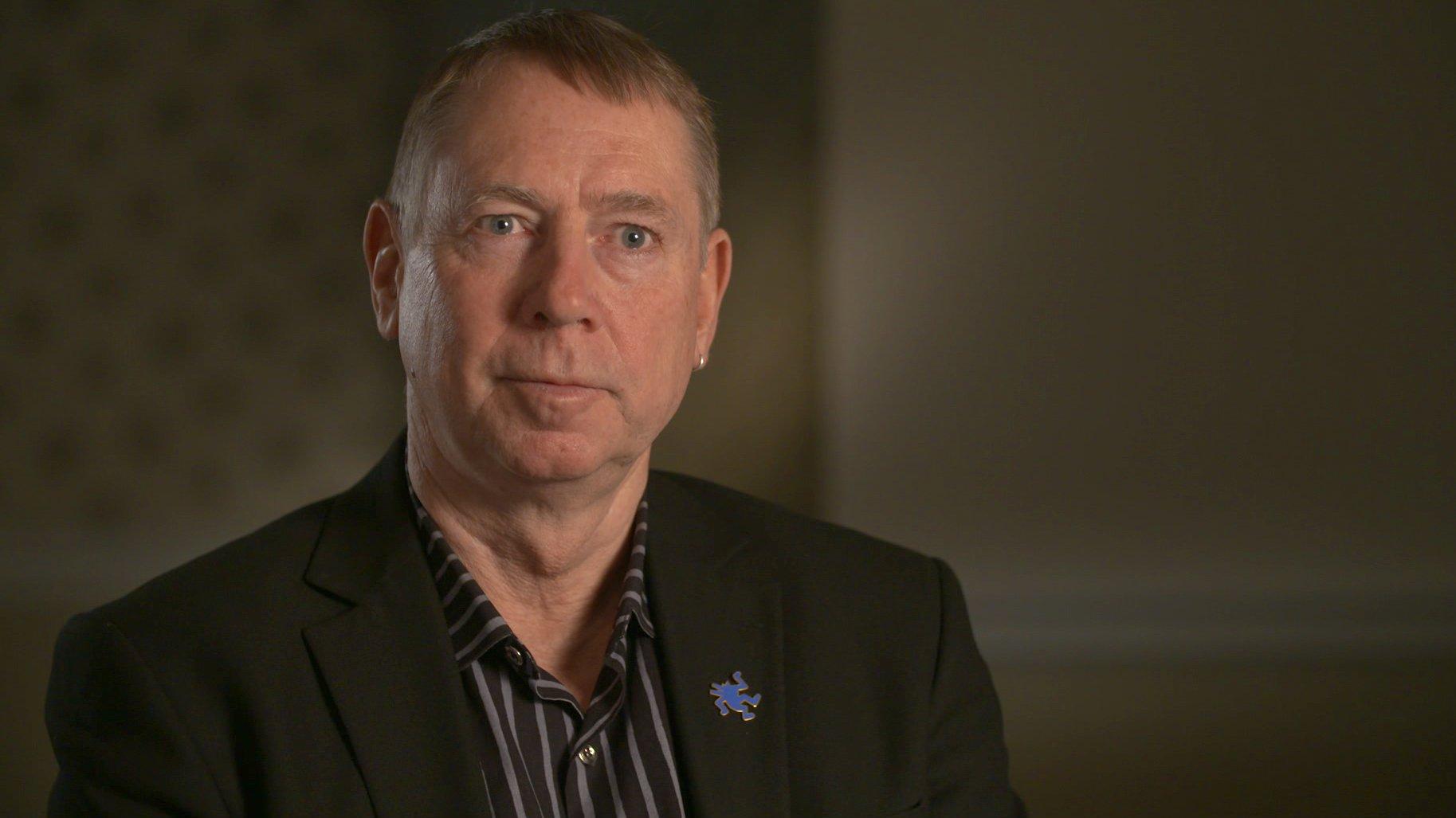 Politikwissenschaftler Michael Minkenberg im Interview über die AfD, 2016 (Video)