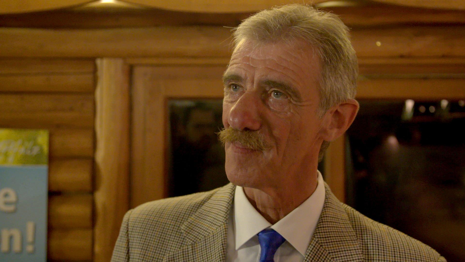 Spitzenkandidat der AfD-Rheinland-Pfalz Uwe Junge im Interview, 2016 (Video)