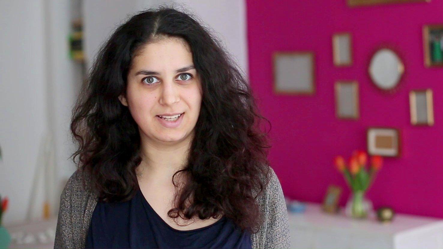 Nilgün Akinci über die Kopftuch-Debatte, 2016