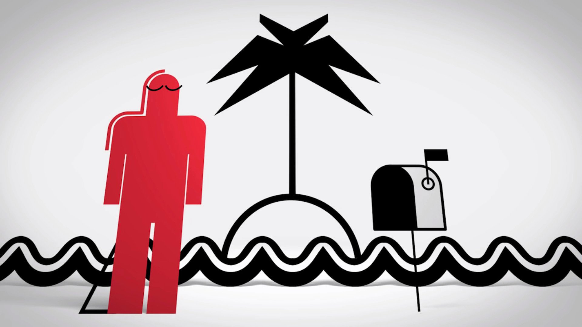 Erlärvideo zum Offshore-Geschäft
