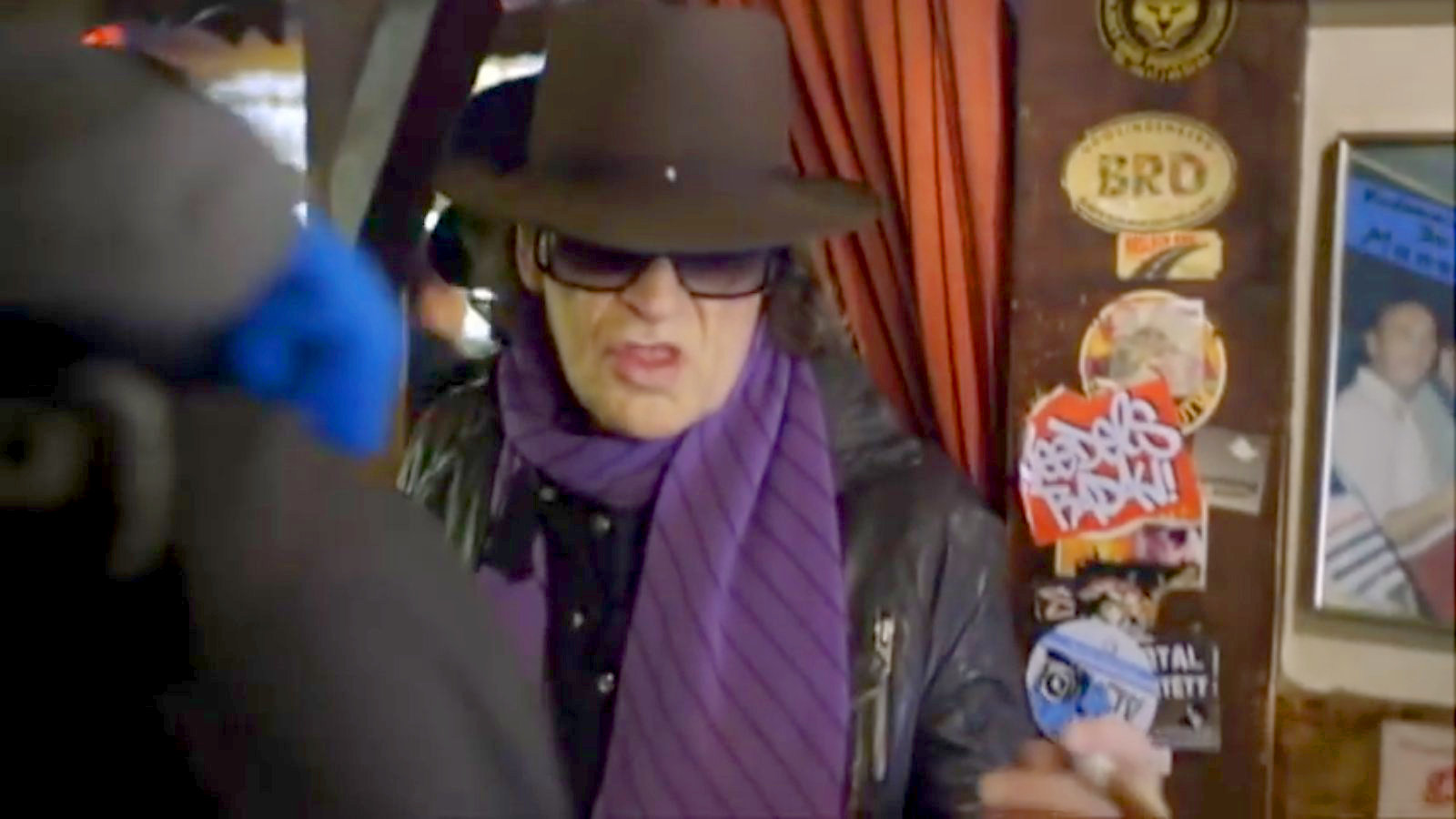 Udo Lindenberg und Jan Delay, video