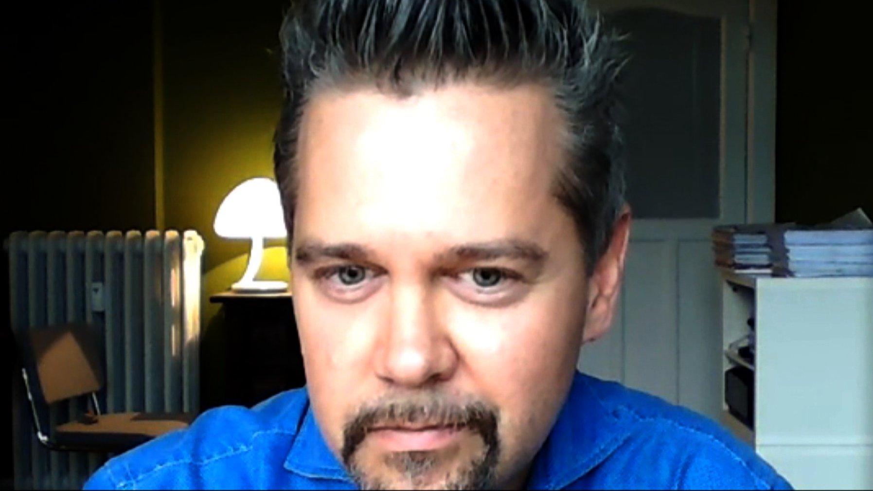 Journalismus-Professor und Medienexperte Stephan Weichert