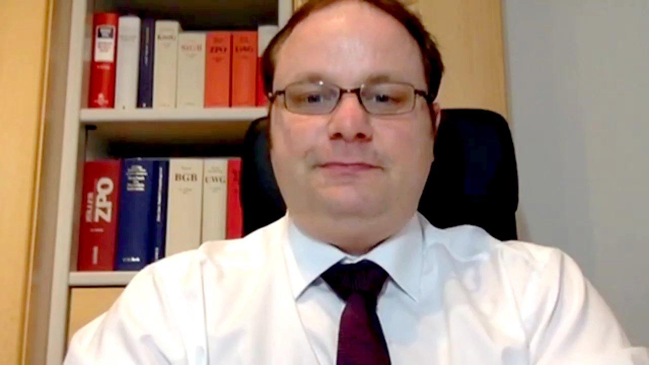 Anwalt Markus Kompa im Interview