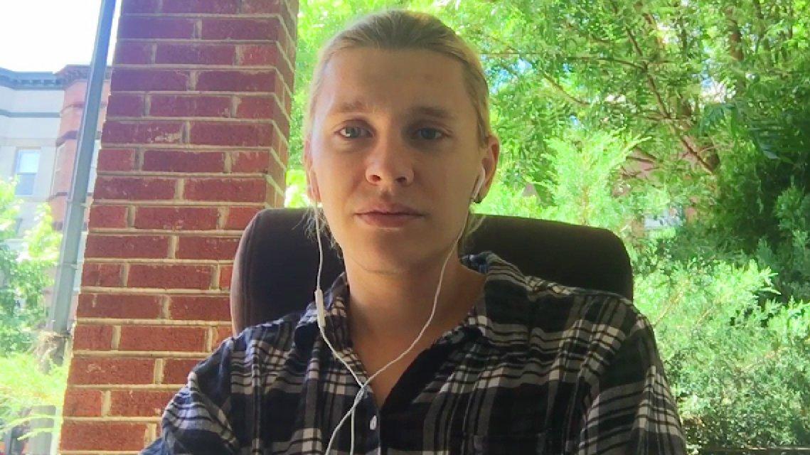 Artem Gorbunov im dbate-Interview zum Orlando-Terror