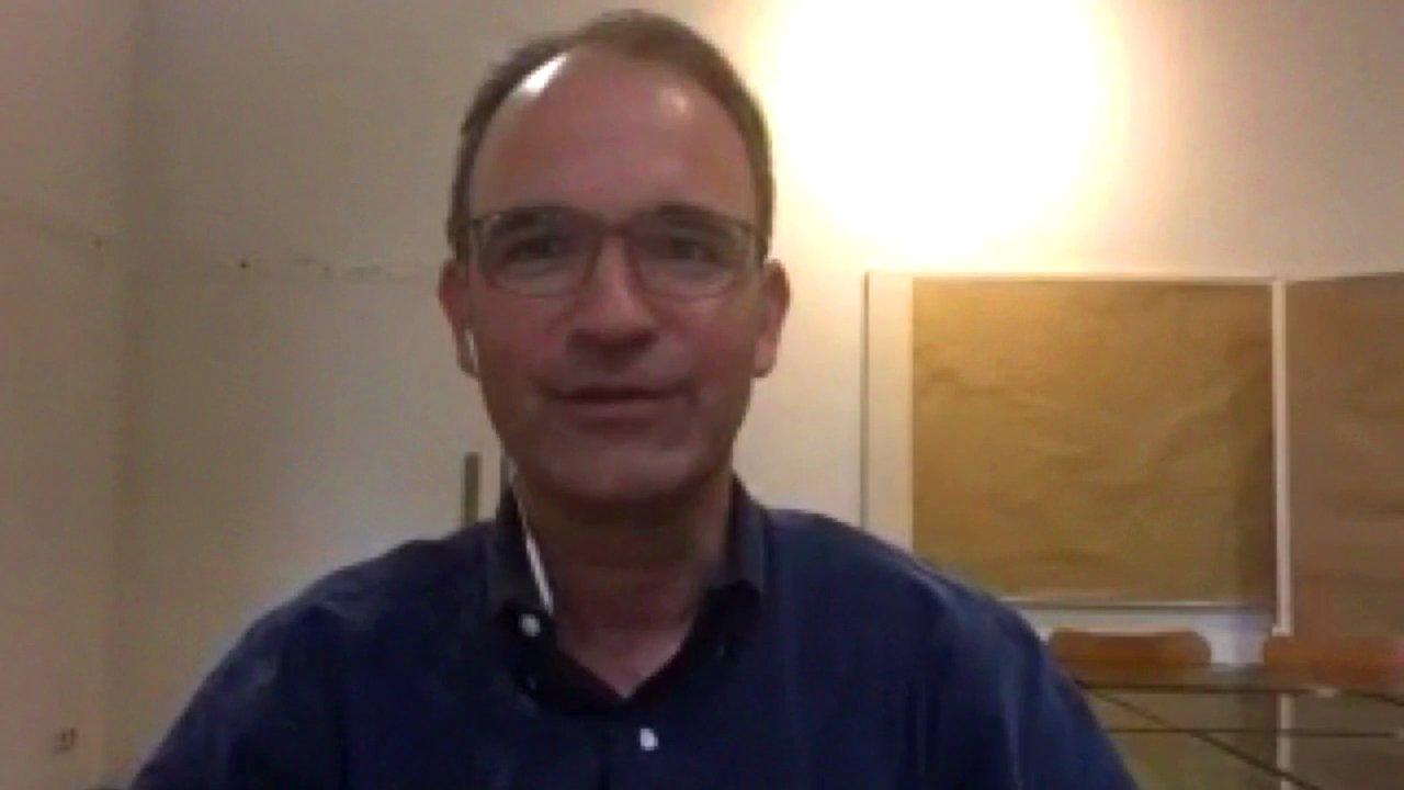 Michael Heussen, WDR-Redakteur, über die Armenien-Resolution und die Schatten der Vergangenheit