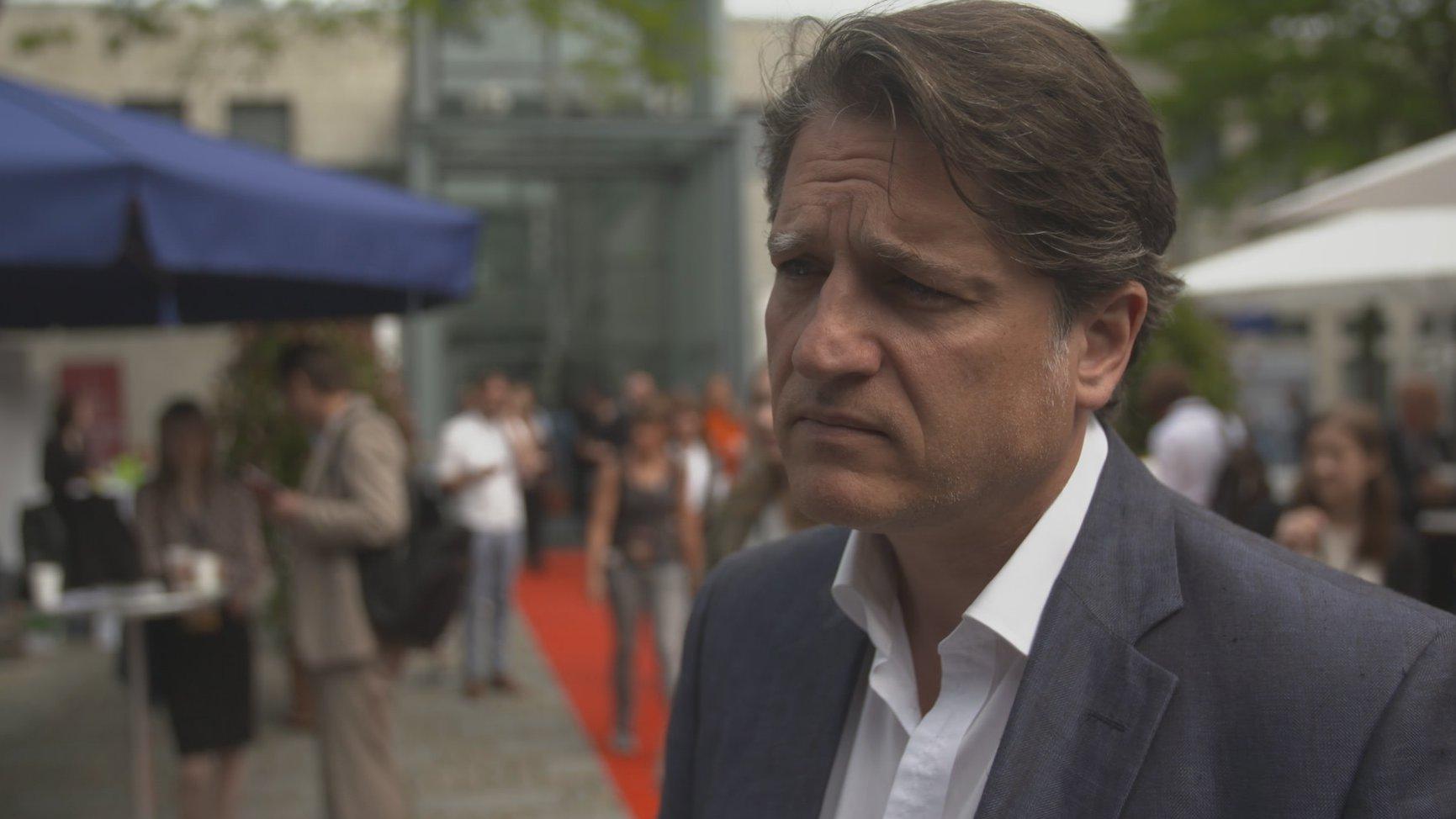 Interview: Jakob Augstein über den Umgang mit Populisten