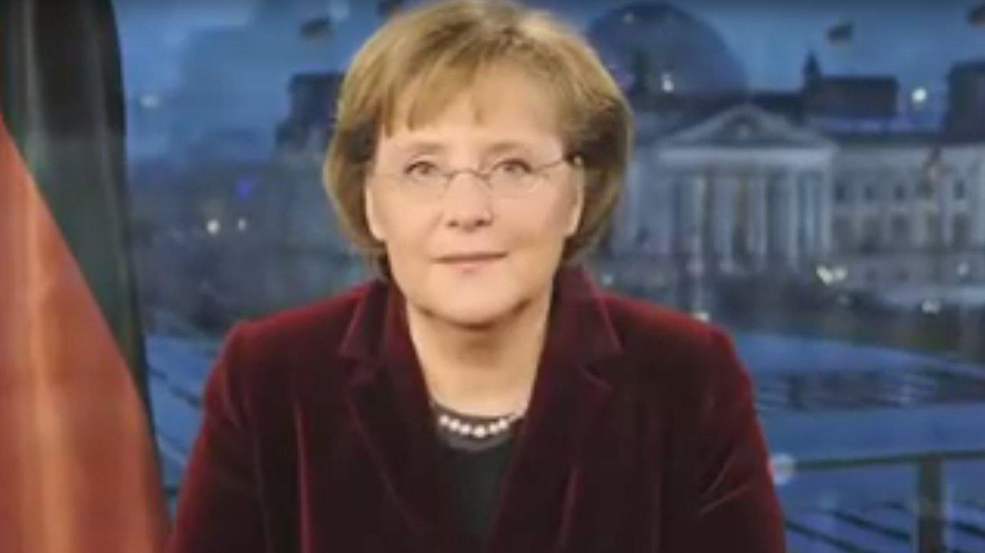 Kanzlerin Merkel im Rückblick: Ewige Kanzlerin?