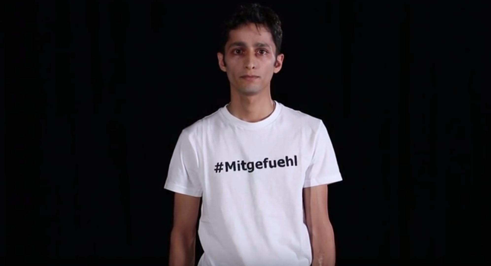 #Mitgefuehl-Video