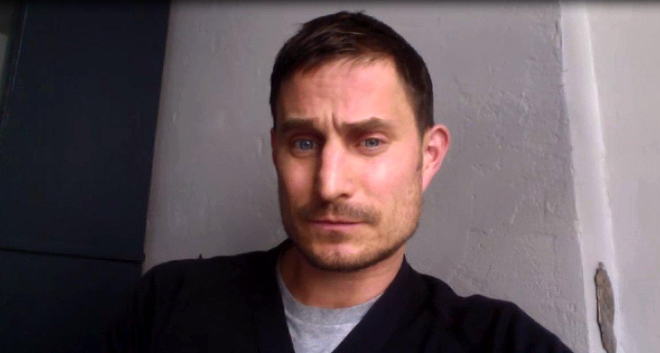 Schauspieler Clemens Schick spricht im dbate-Interview über die AfD