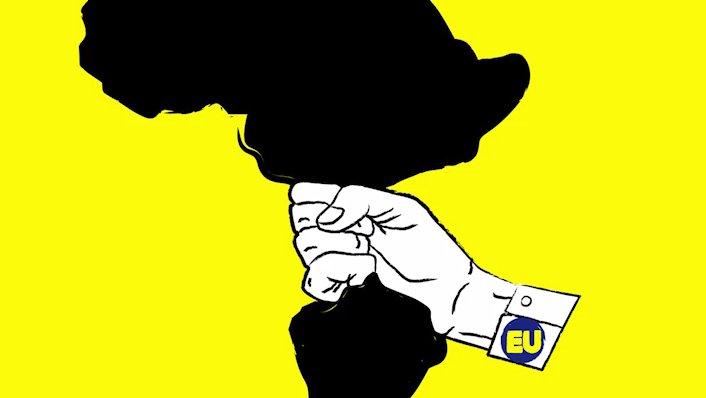 EPA - oder wie Europa sich an Afrika bereichert