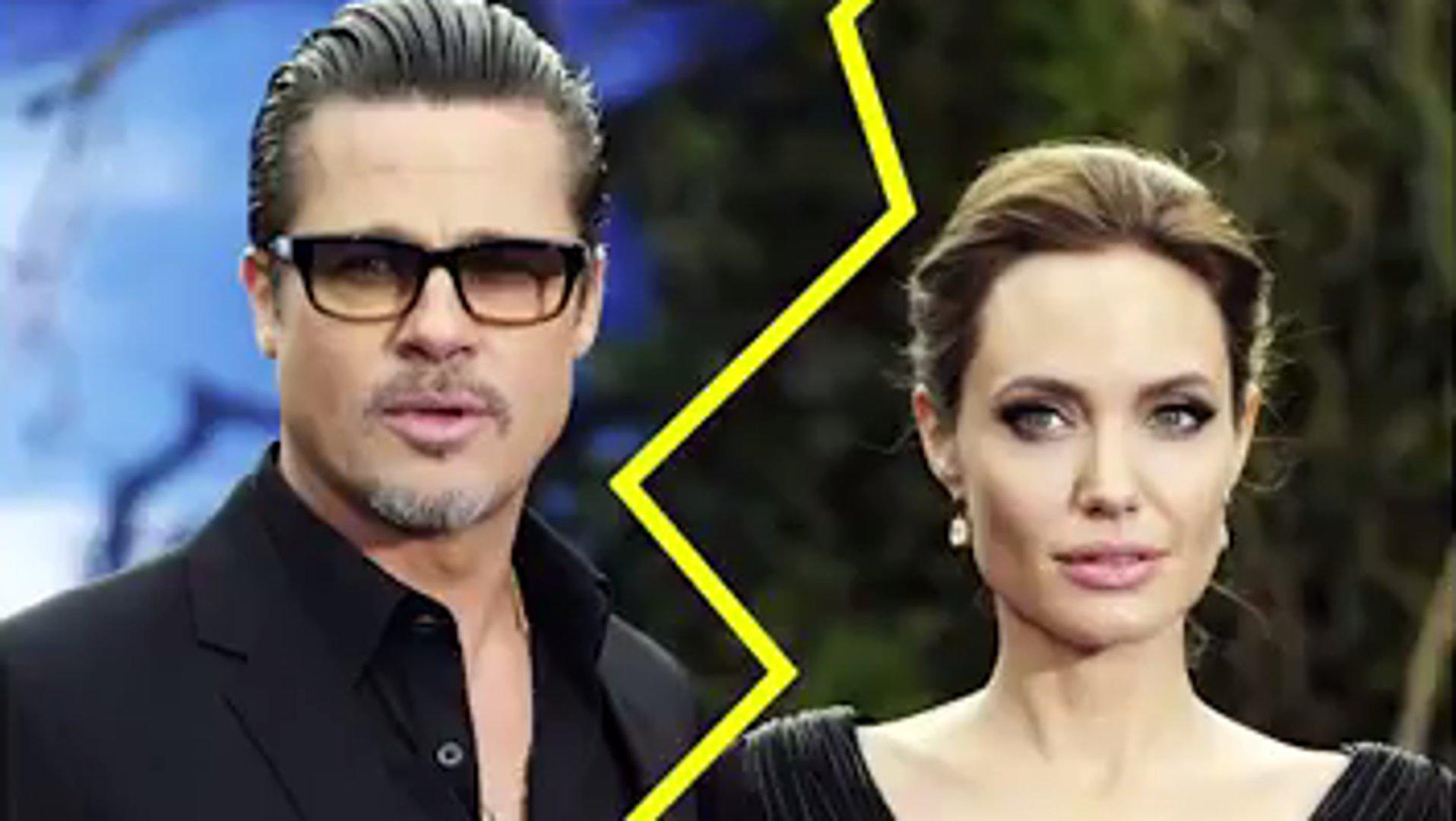 probono-Magazin zur Trennung von Brad Pitt und Angelina Jolie