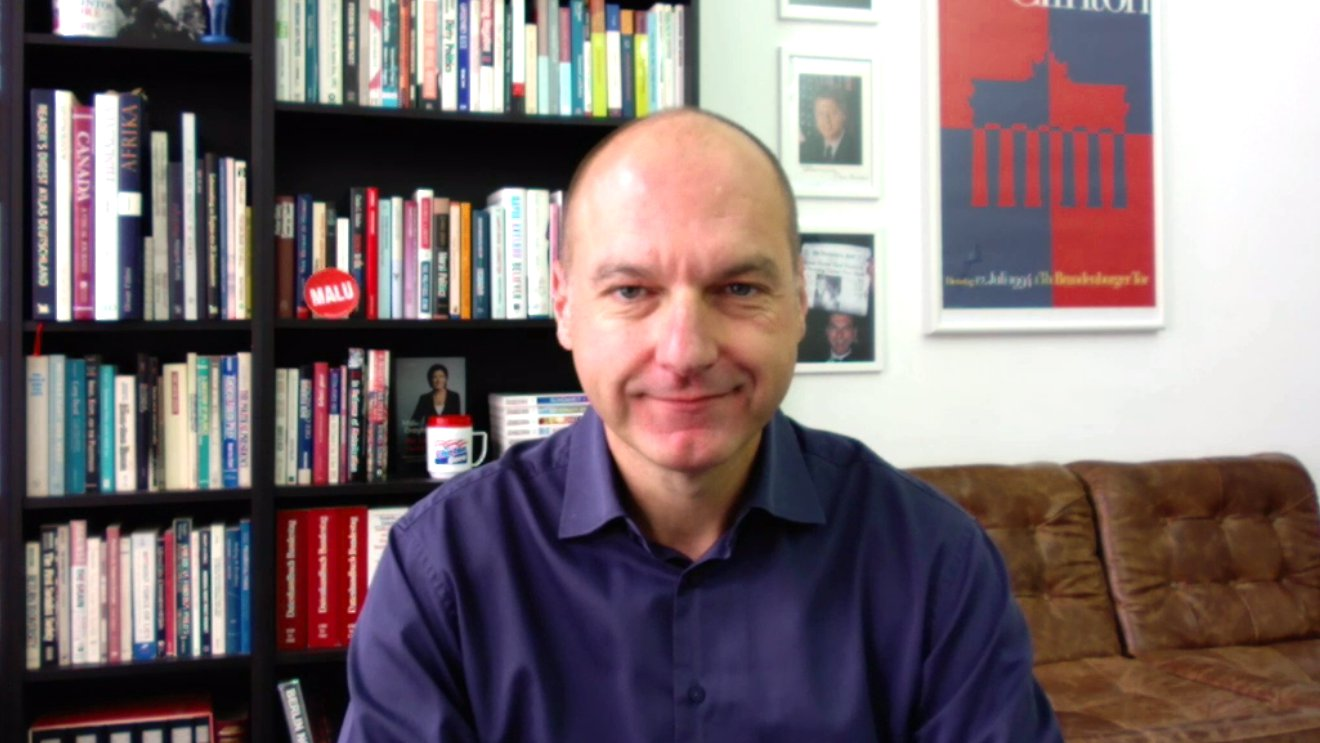 Politikberater Frank Stauss über den US-Wahlkampf