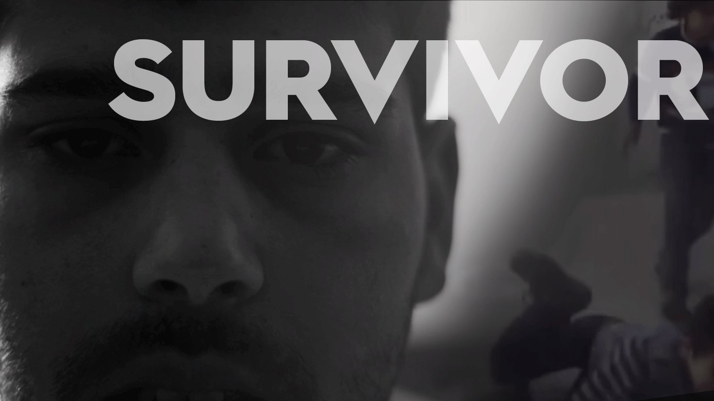 Kurzfilm SURVIVOR