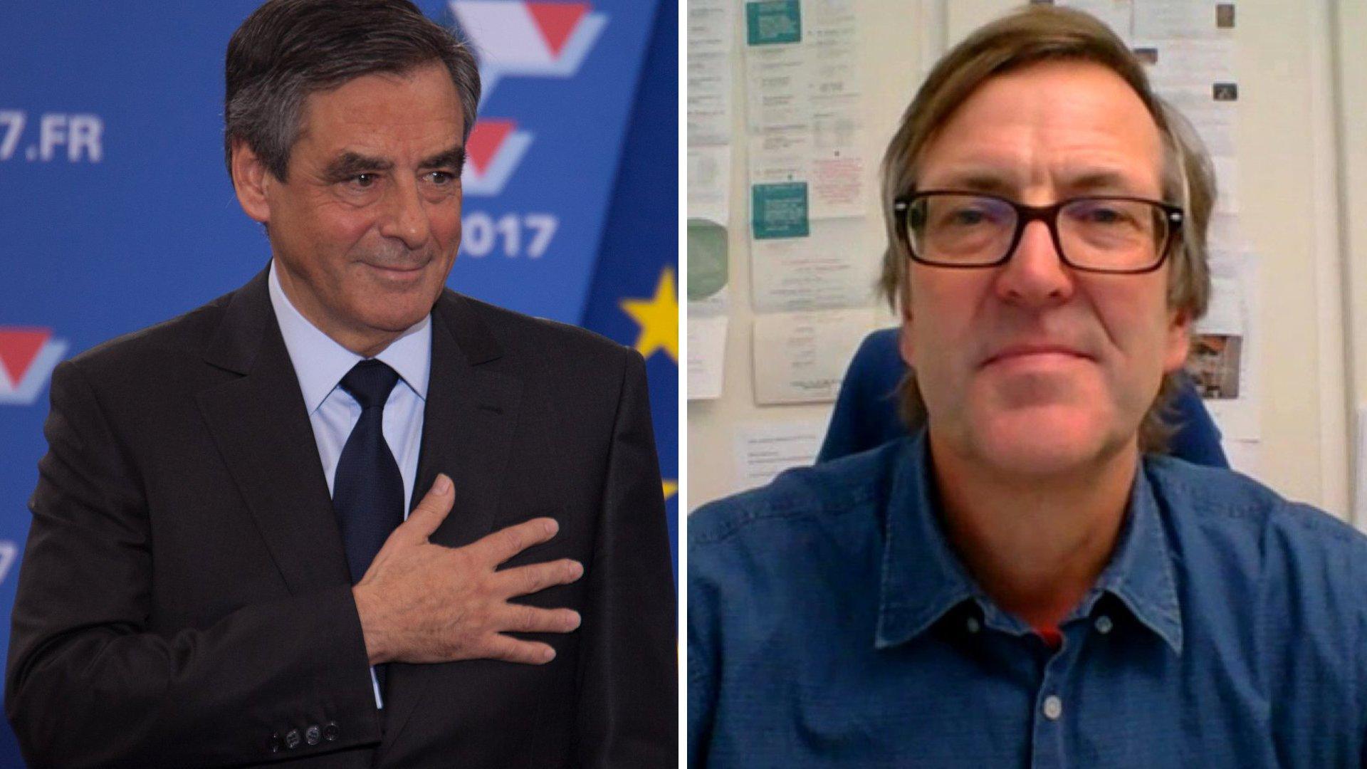 Deutschlandradio-Korrespondent Jürgen König zur Wahl von François Fillon