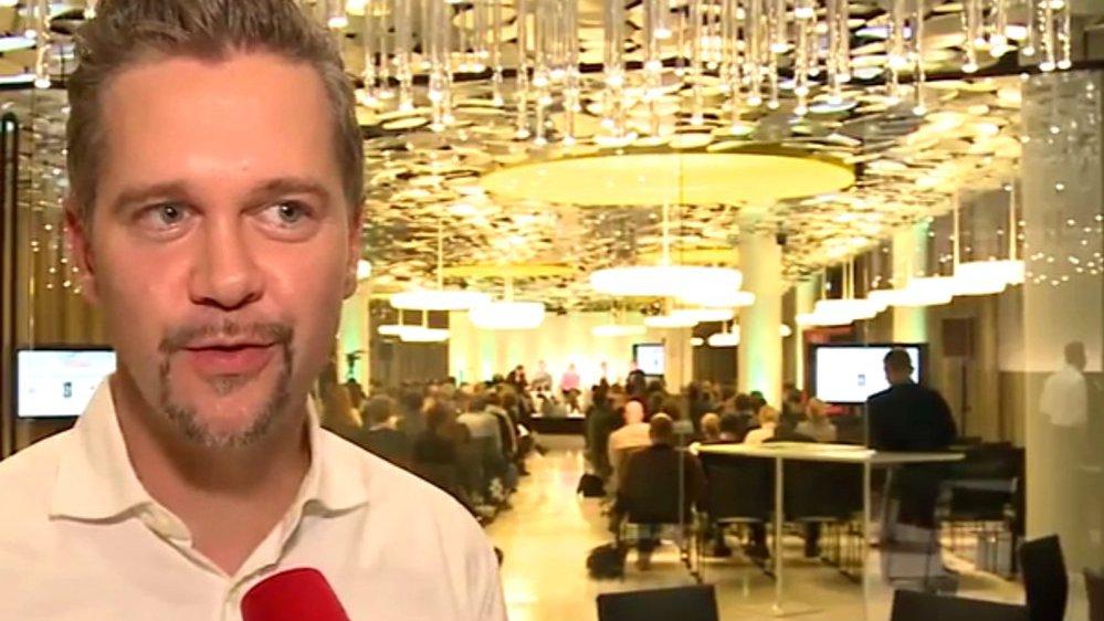 Stephan Weichert über Social Bots