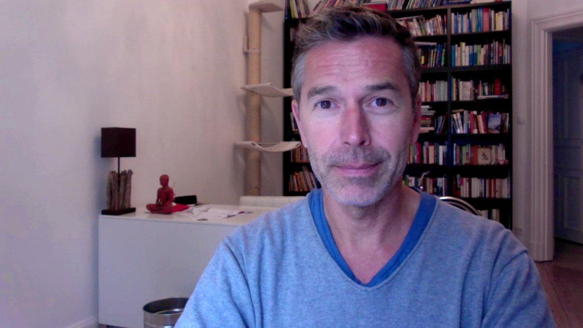 Journalist und Moderator Dirk Steffens über Umwelt- und Klimaschutz