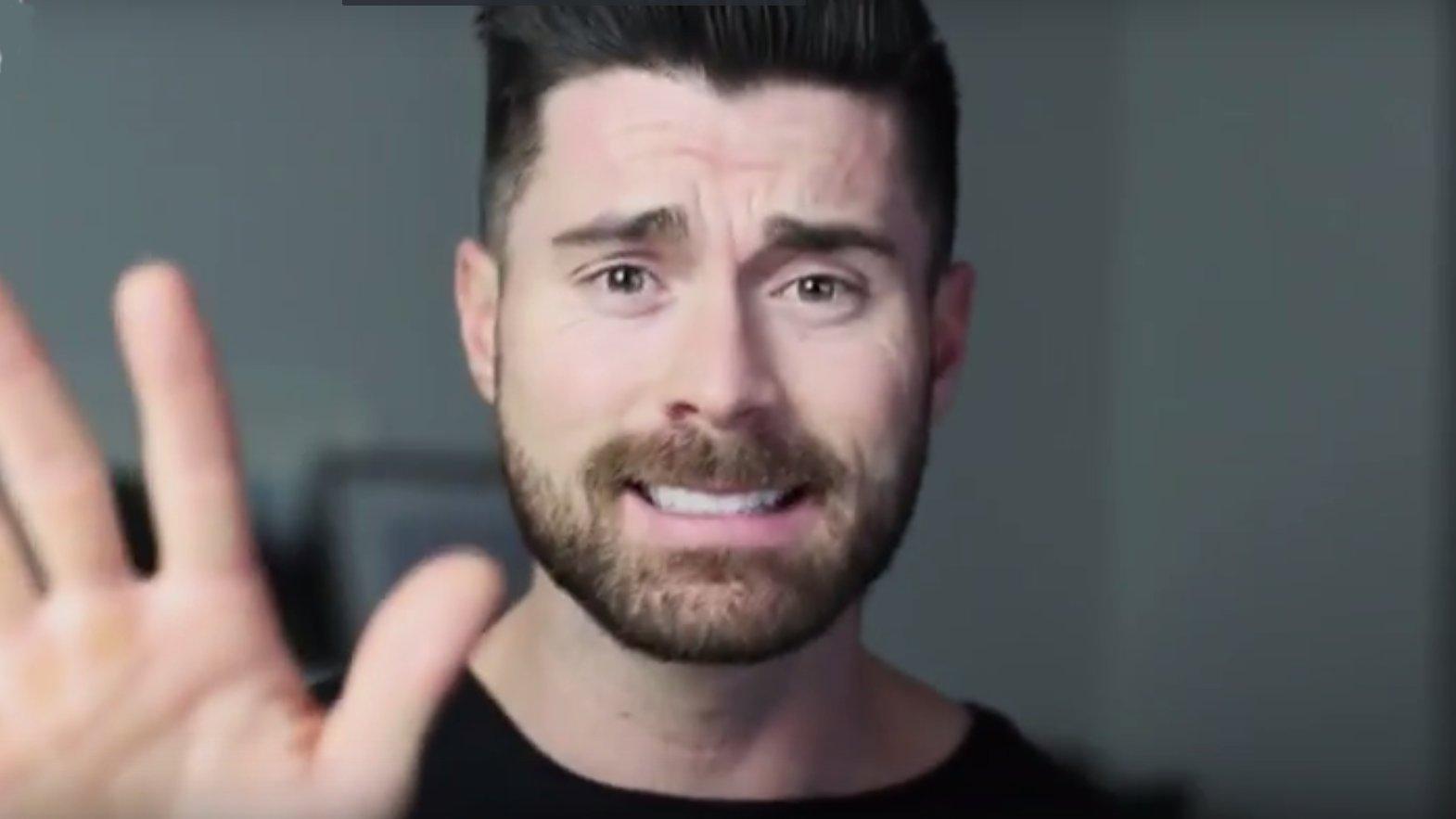 Vlogger reagieren auf Trumps Sieg