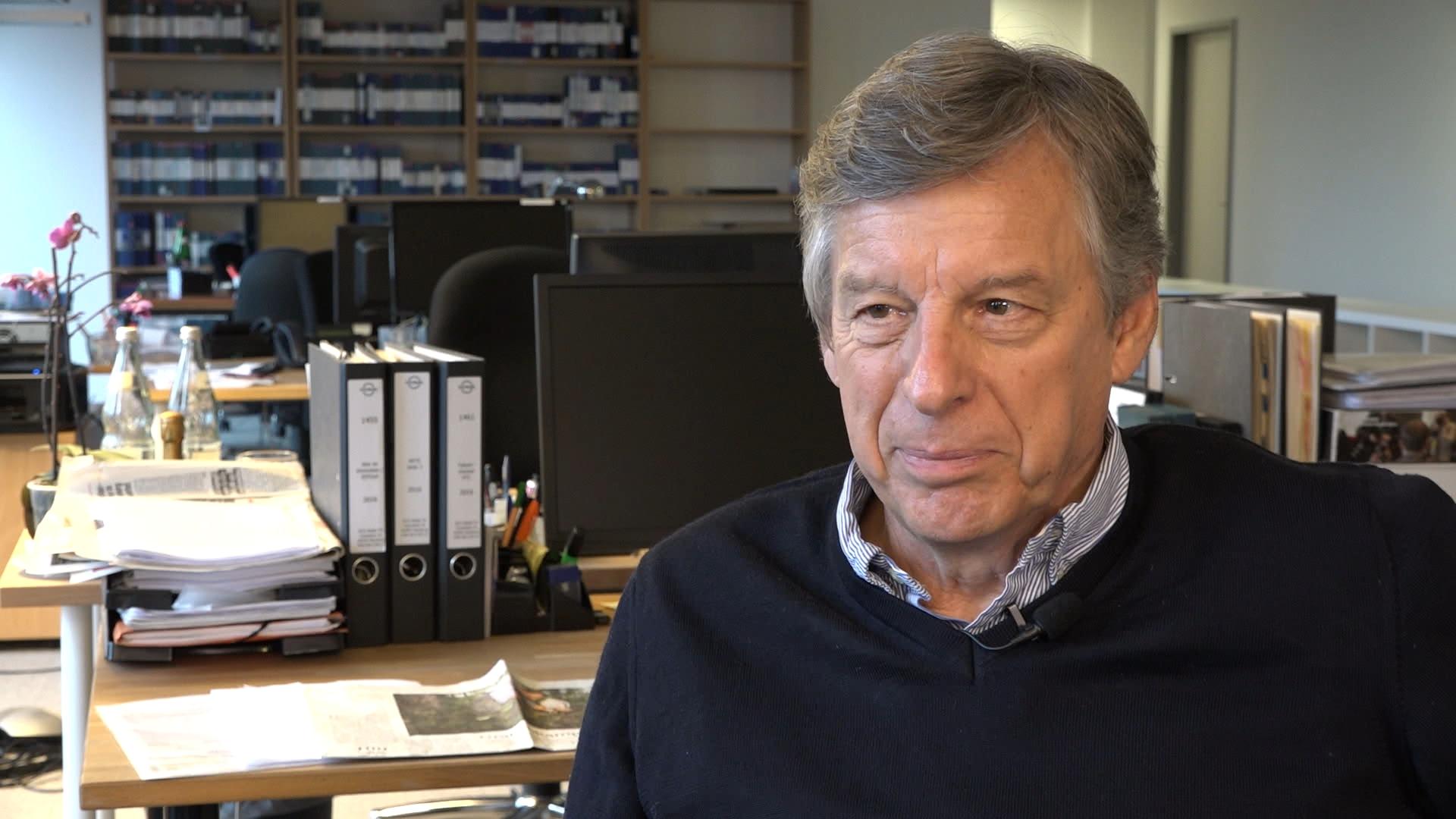 Gerhard Spörl zum Ausgang der US-Wahl