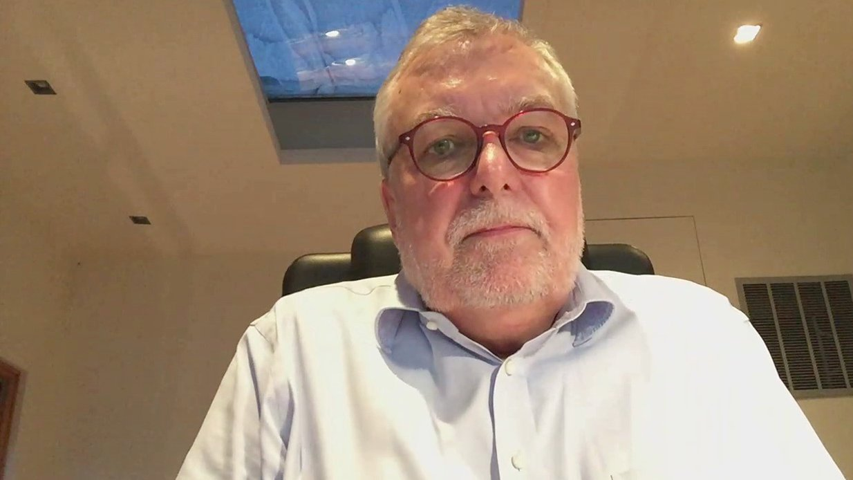 Thilo Kößler, USA-Korrespondent vom Deutschlandfunk, zu Trumps Wahlsieg