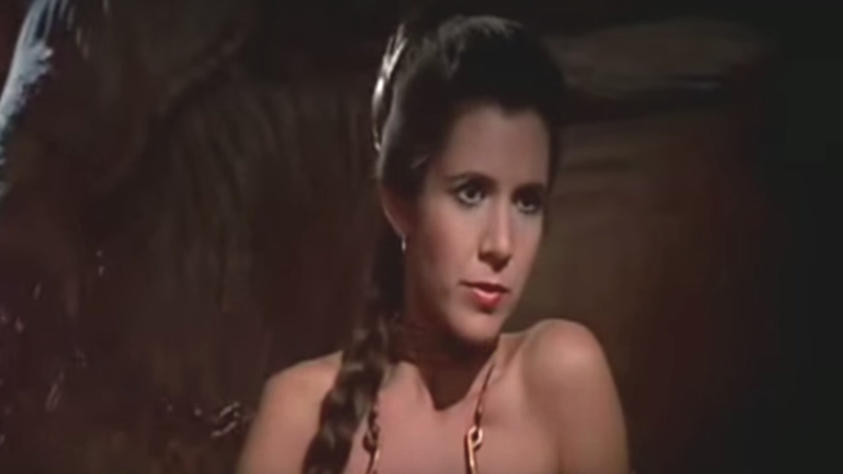 Star Wars-Star Carrie Fisher ist tot