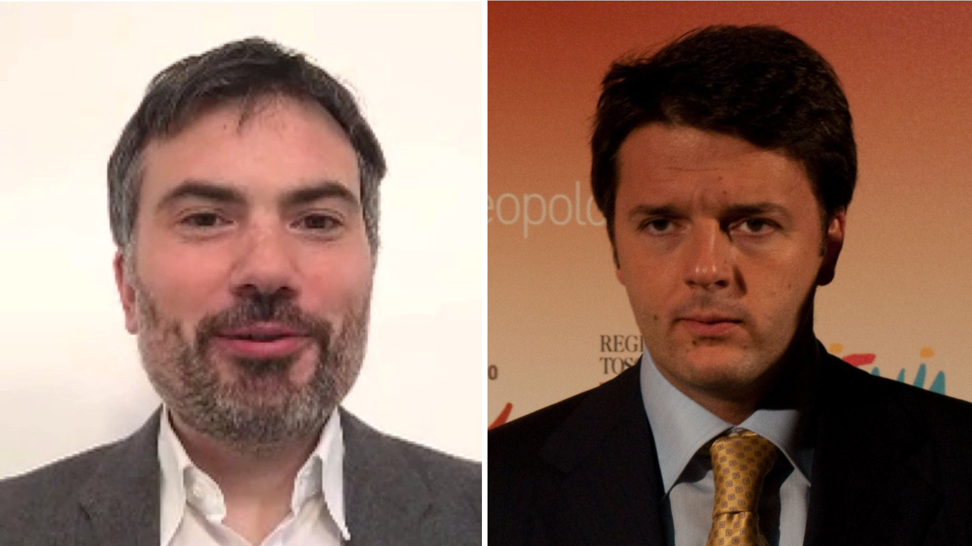 Ciao, Renzi! Italien stimmt gegen das Verfassungsreferendum