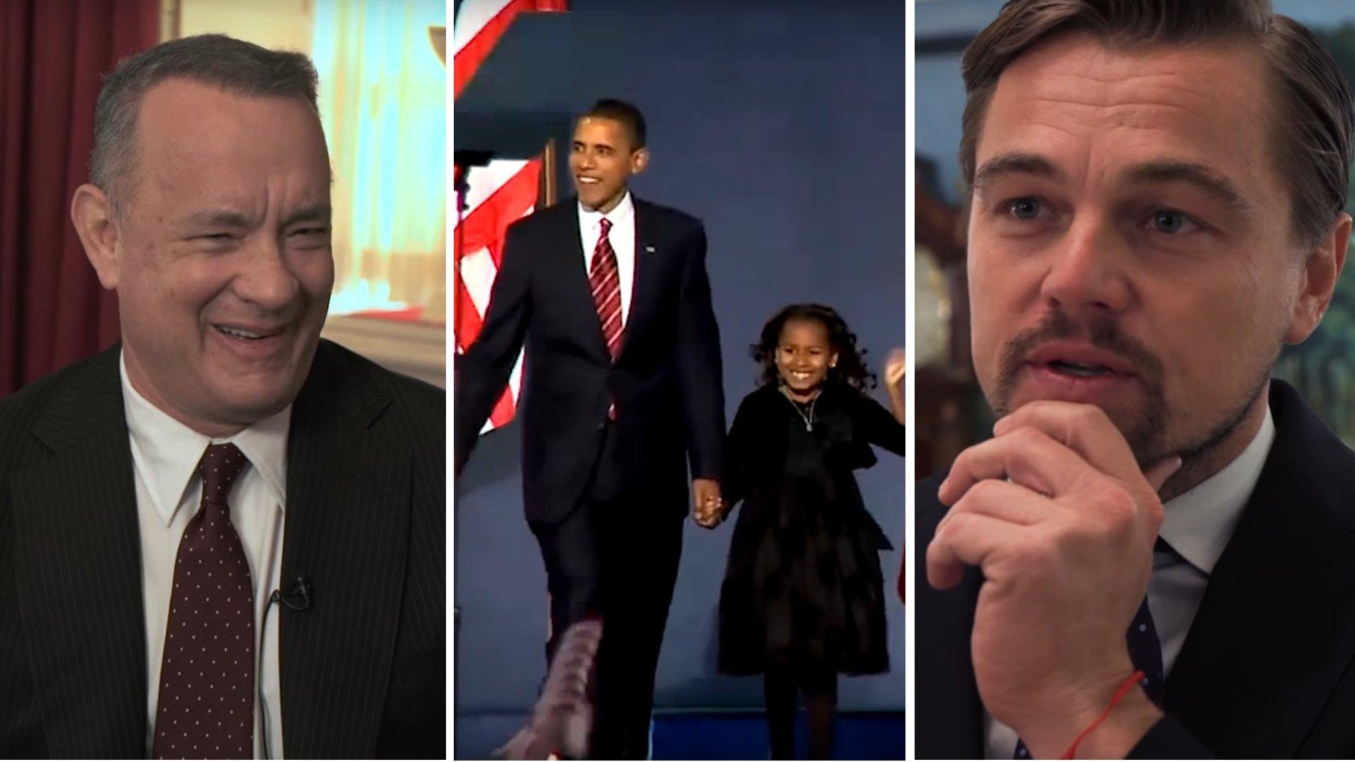 Das waren die besten Obama-Momente
