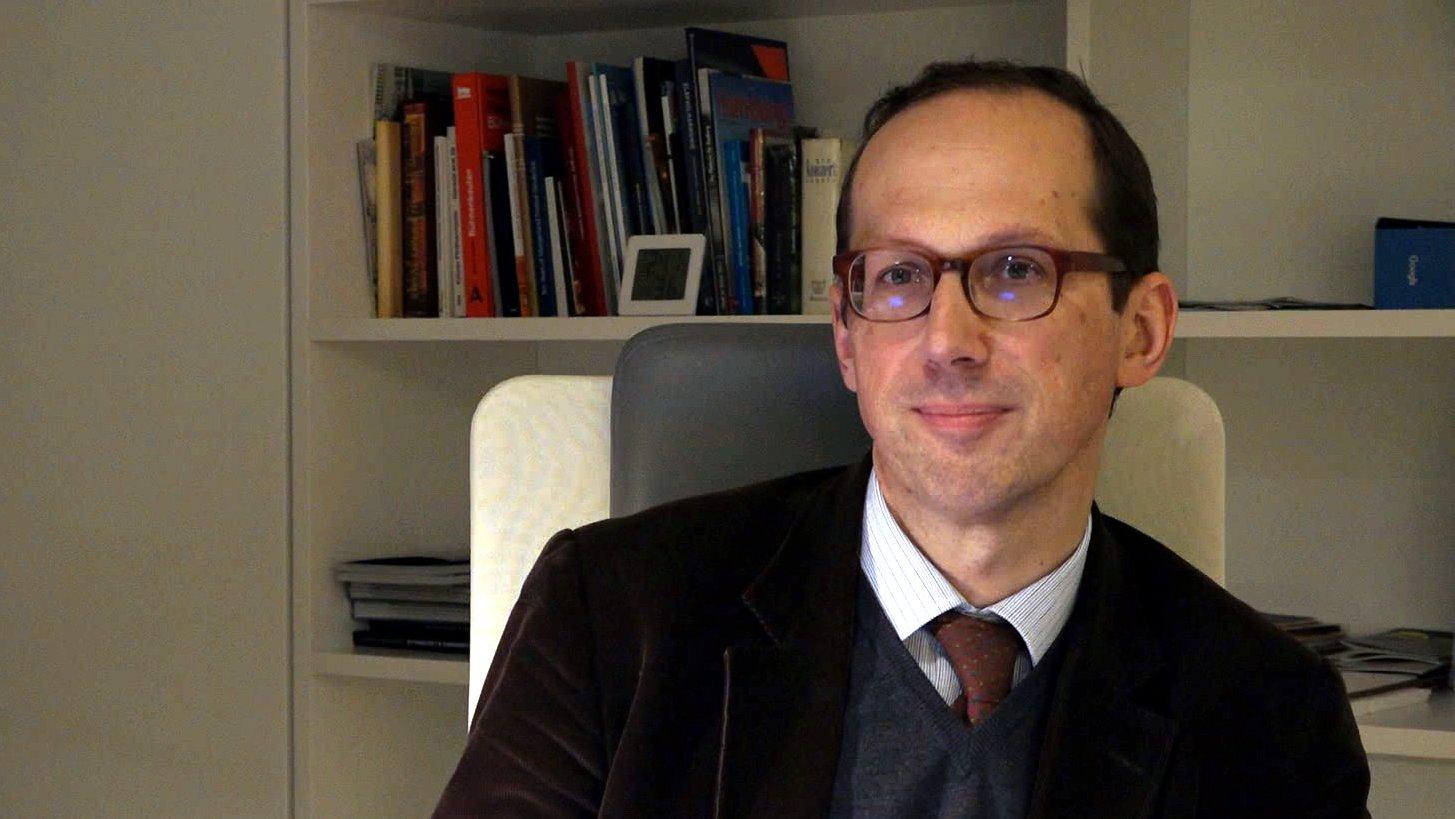 """""""Elbphilharmonie ist ein Weltwunder"""" - Intendant Christoph Lieben-Seutter im Interview"""