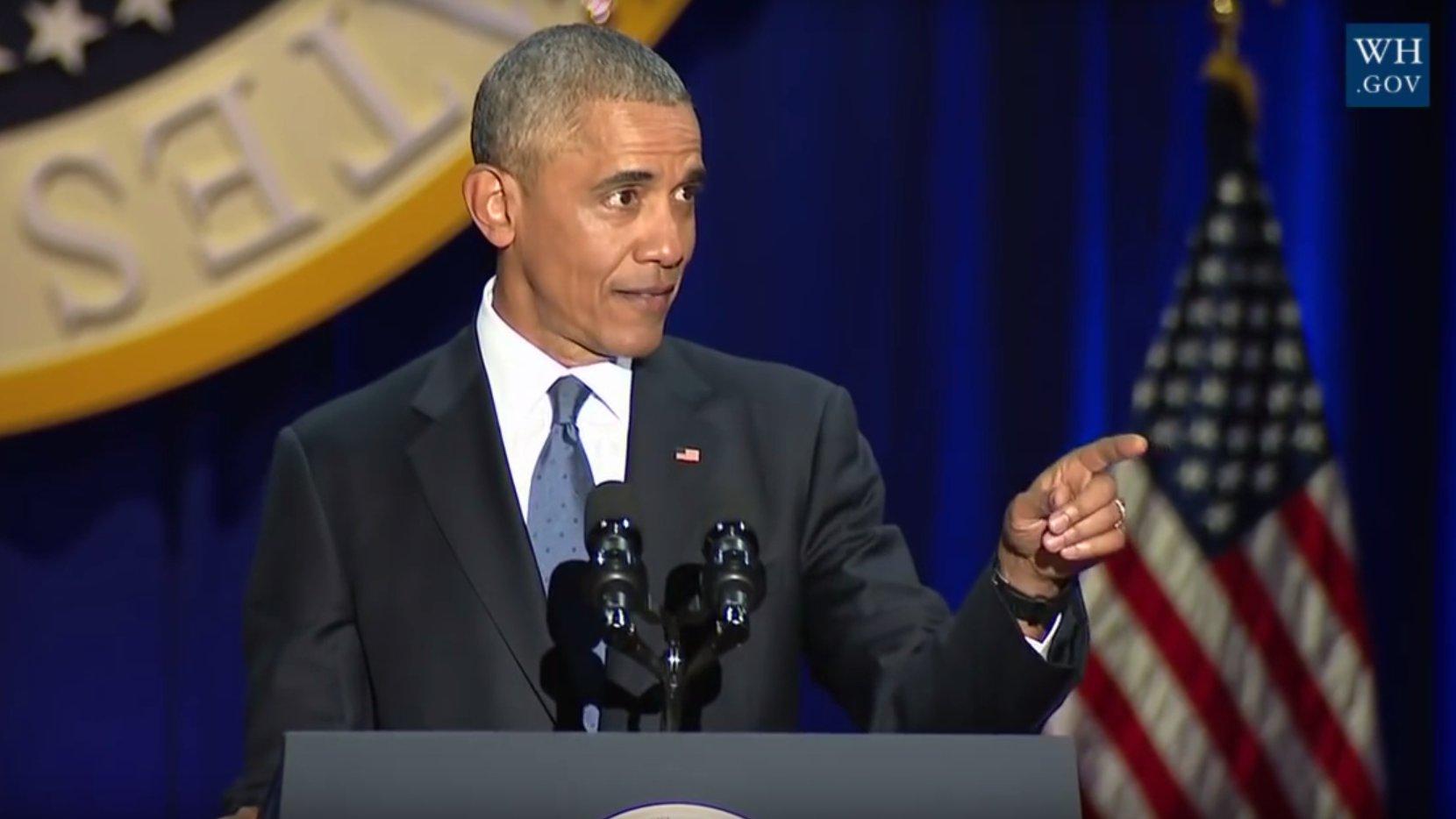 Obamas Erbe - was bleibt vom einstigen Hoffnungsträger?
