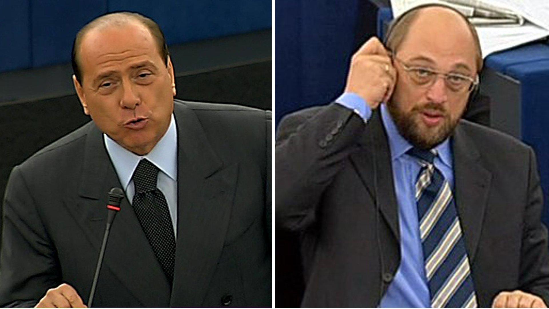 """""""Klartext""""-Best Of von Martin Schulz"""