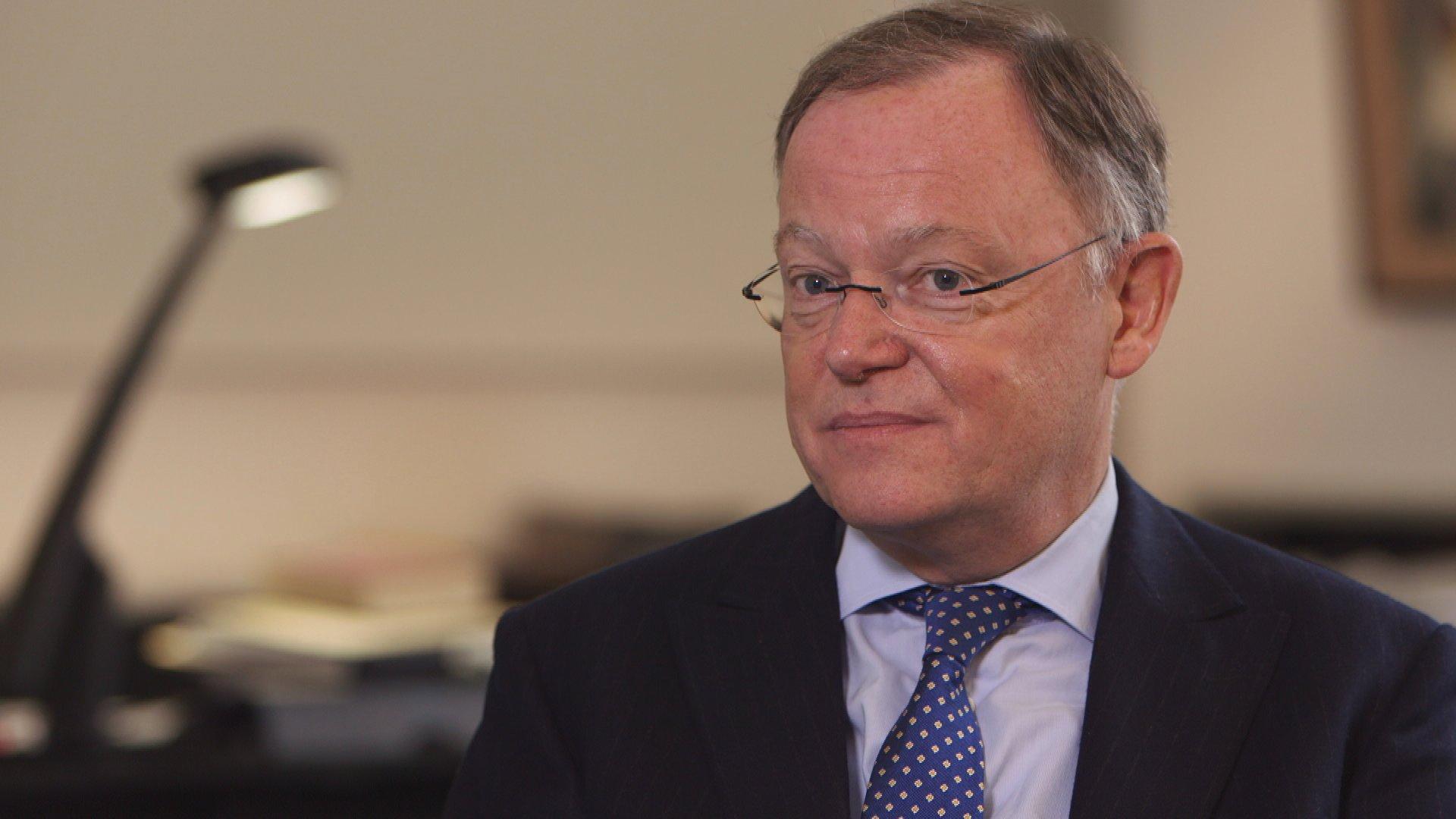VW-Skandal - hat Ministerpräsident Stephan Weil gelogen?