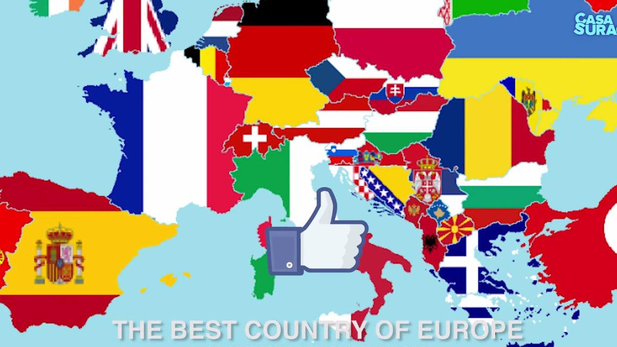 #Everysecondcounts: Mamma Mia – Jetzt kommt Italien!