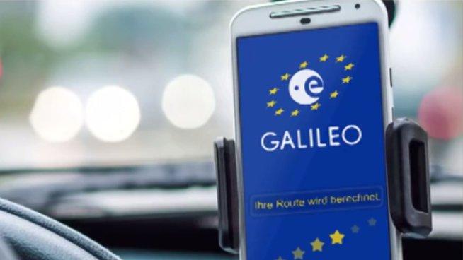 """Konkurrenz für GPS? Europa schickt """"Galileo"""" ins All (probono Magazin)"""