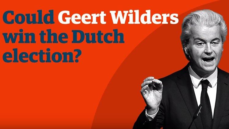 Wahl in den Niederlanden: Der Geert Wilders-Effekt