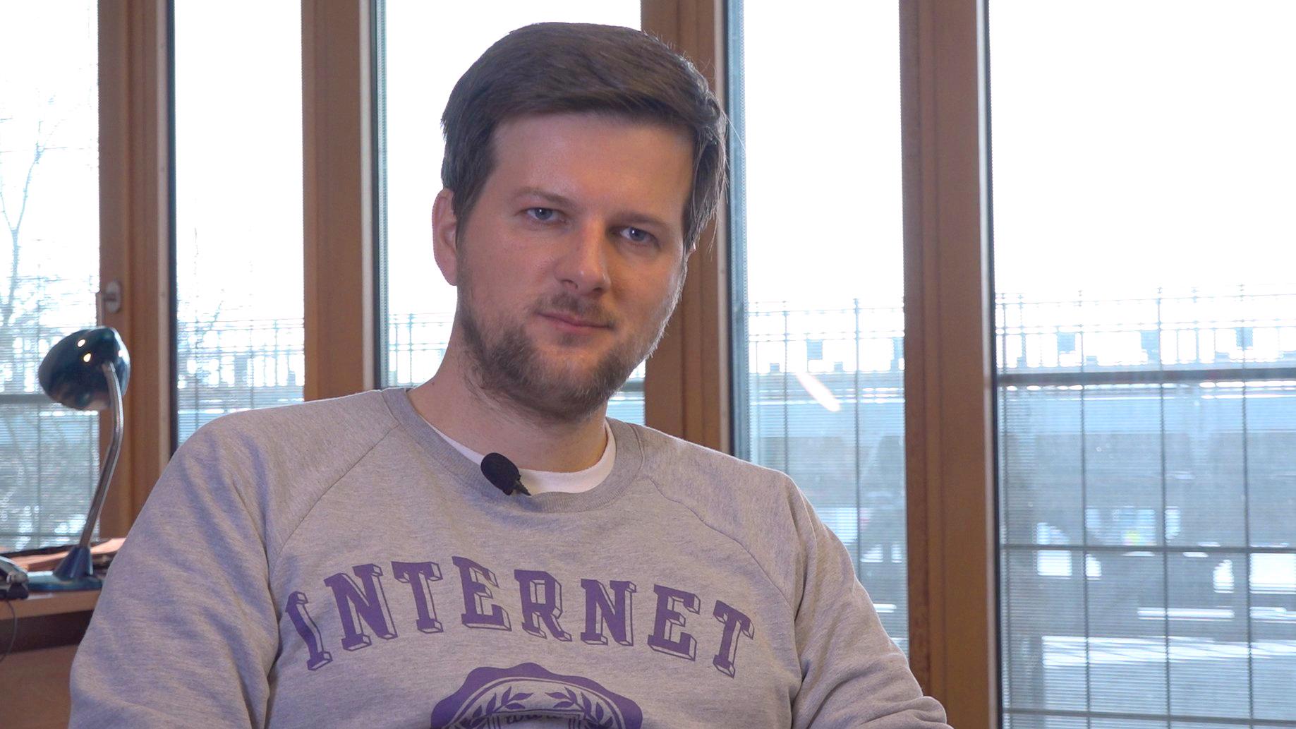 Politikberater Martin Fuchs über den Online-Strategie der AfD