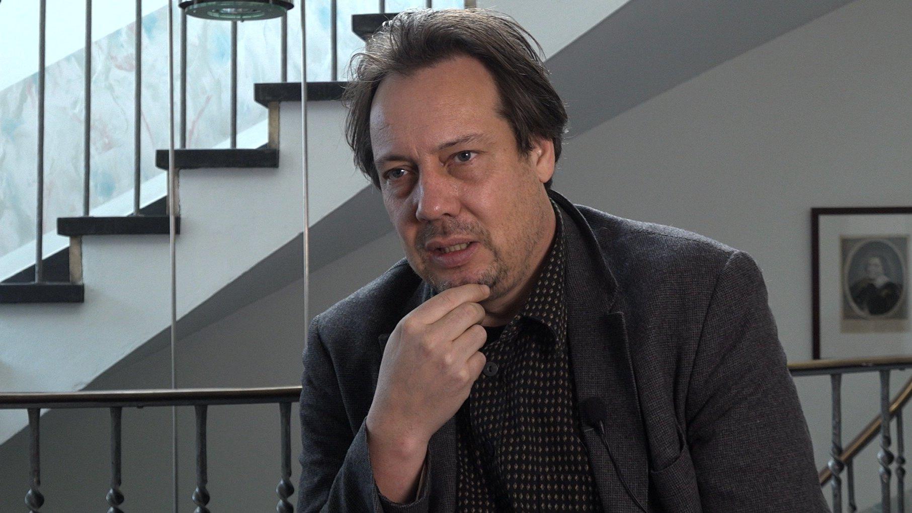 Wilders-Experte Koen Vossen über die anstehenden Parlamentswahlen in den Niederlanden