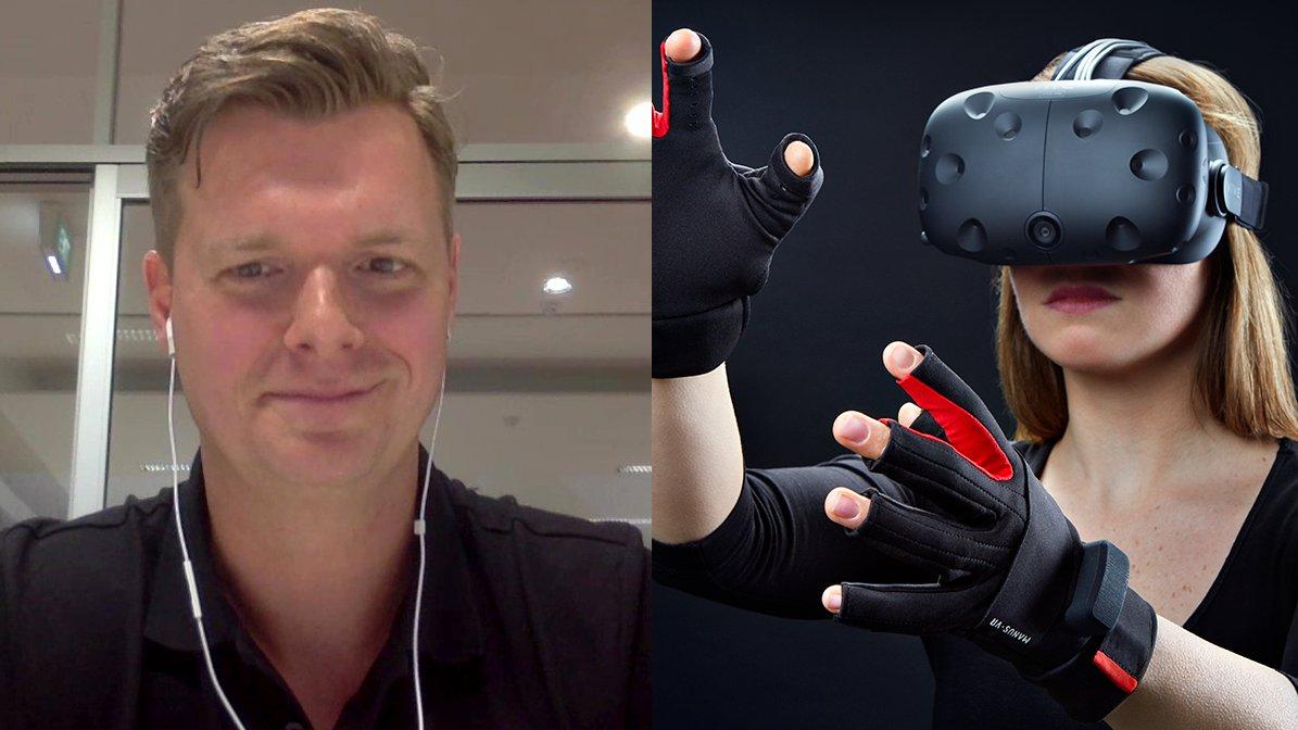 Wie verändert Virtual Reality unser Leben? Credit: Magnus VR